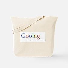 Goolag, Exporting Censorship, Tote Bag