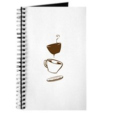 Surreal Coffee Journal