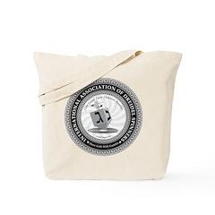 Int'l Assoc. of Dreidel Spinners Tote Bag