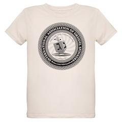 Int'l Assoc. Dreidel Spinners T-Shirt