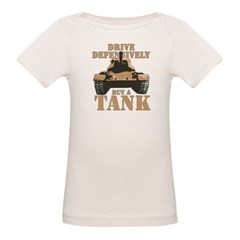 Drive Defensively Tee