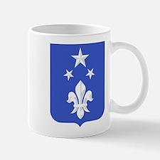 DUI - 2nd Bn - 351st Infantry Regt Mug