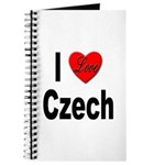 I Love Czech Journal