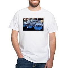 Idle Tour Boats -- Amsterdam Shirt