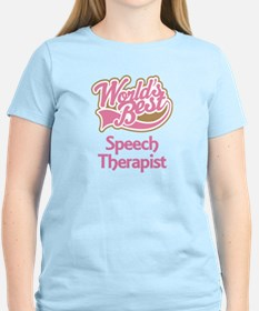Speech Therapist T-Shirt