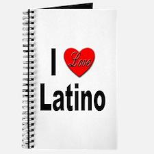 I Love Latino Journal