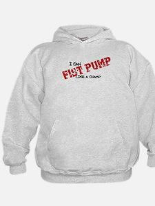 Fist Pump Hoodie