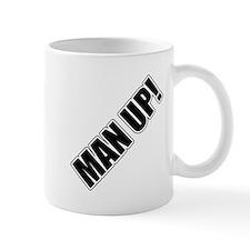 Man Up! Mug