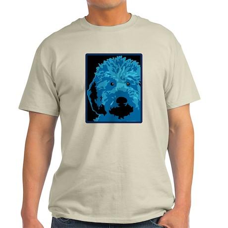 Labradoodle - color 3 Light T-Shirt