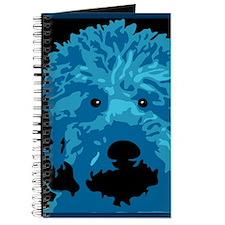 Labradoodle - color 3 Journal