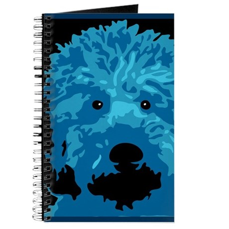Labradoodle - color 3 Journal