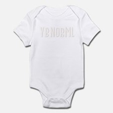 YB NORML Infant Bodysuit
