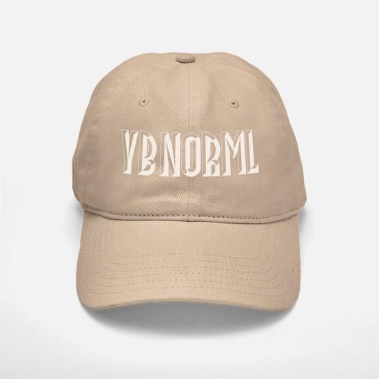 YB NORML Cap