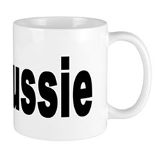 I Love Aussie Mug