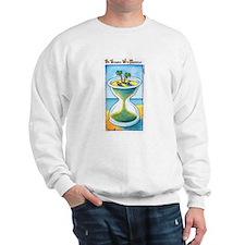 Trouble With Paradise Sweatshirt