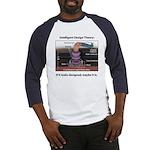 ID Rotary Motor Baseball Jersey