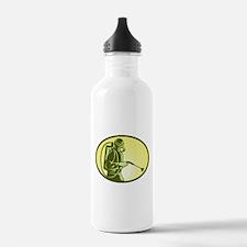 pest control Water Bottle