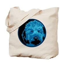 Labradoodle - color 3 Tote Bag