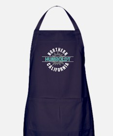 Humboldt California Apron (dark)