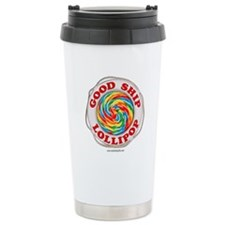 Good Ship Lollipop... Travel Mug