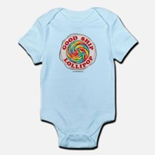 Good Ship Lollipop... Infant Bodysuit