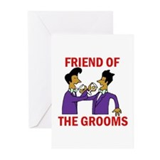 GAY Greeting Cards (Pk of 10)