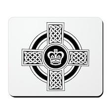 Celtic Chess Federation Mousepad