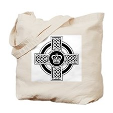 Celtic Chess Federation Tote Bag