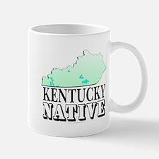 Kentucky native Mug