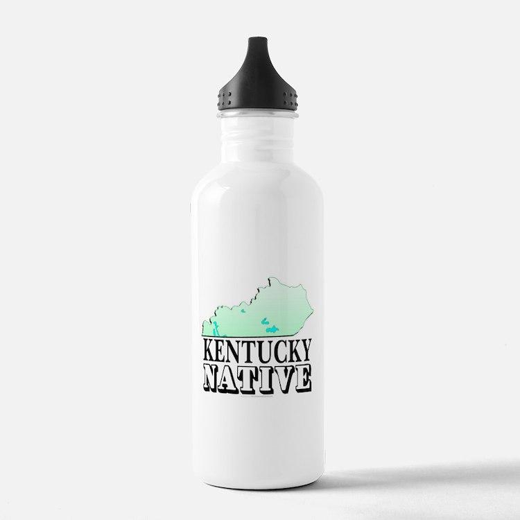 Kentucky native Water Bottle
