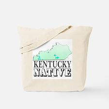 Kentucky native Tote Bag