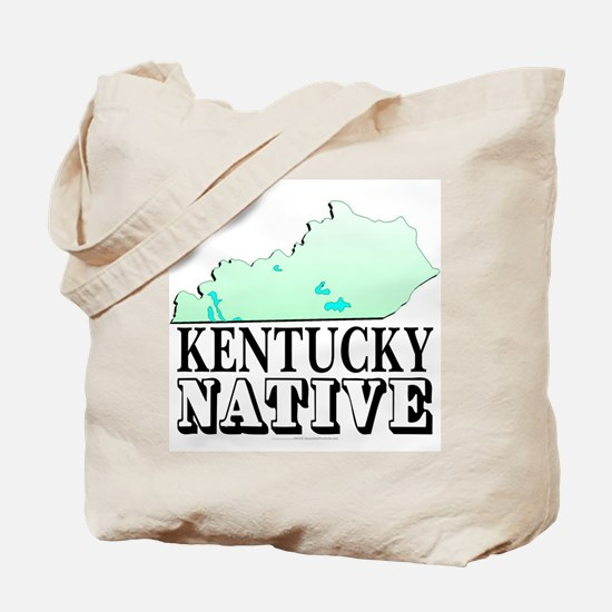 Kentucky native Tote Bag