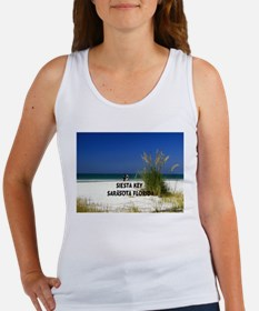 Siesta key Women's Tank Top