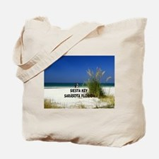 Siesta key Tote Bag
