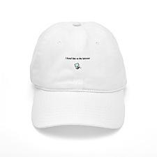 I found him hat