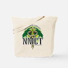 NMCT Caduceus Tote Bag