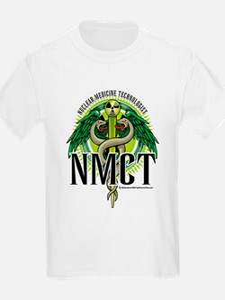 NMCT Caduceus T-Shirt