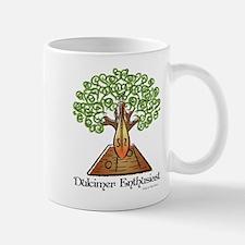 DucimerTUpdate Mugs
