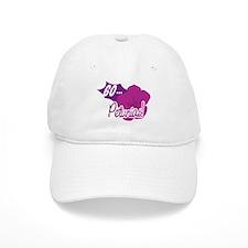 Go Petunias! Baseball Cap