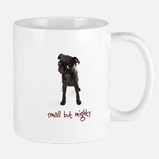 RD Pug Mighty Mug