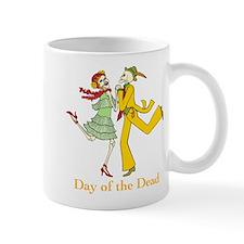 Day of the Dead Dancers Mug