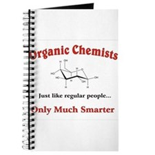 Unique Chemistry funny Journal