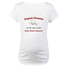 Cute Organic chemistry Shirt