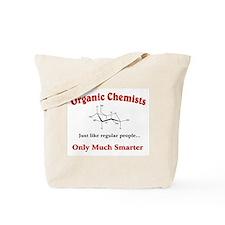 Unique Research scientist Tote Bag