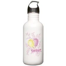 Cotton Candy Sweet Water Bottle