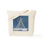 Power! Tote Bag