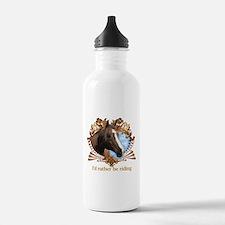 Unique Clydesdale Water Bottle