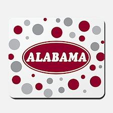 Celebrate Alabama Mousepad