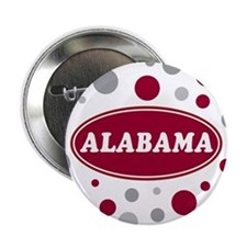 "Celebrate Alabama 2.25"" Button"