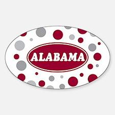 Celebrate Alabama Decal